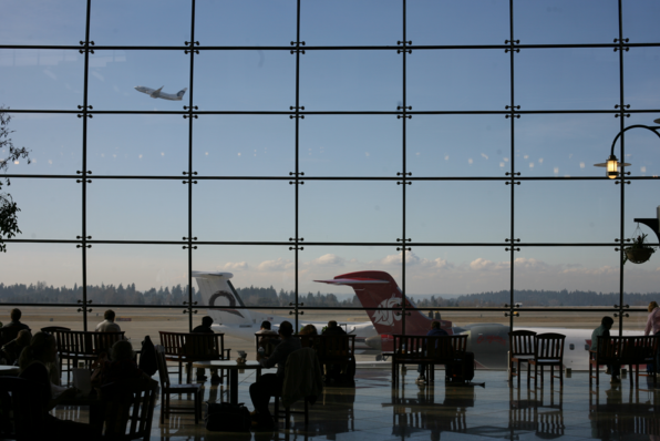 Bellevue Limo Services - Airport